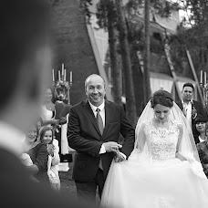 Wedding photographer Aleksandr Bochkarev (SB89). Photo of 22.02.2017