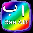 Easy Arabic alphabet APK