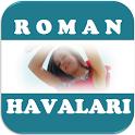 Roman Havaları Popüler icon