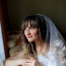 Wedding photographer Yuliya Pankova (Pankovajuli). Photo of 23.01.2018