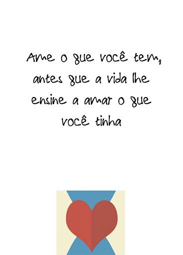 ポルトガル語で愛についての引用