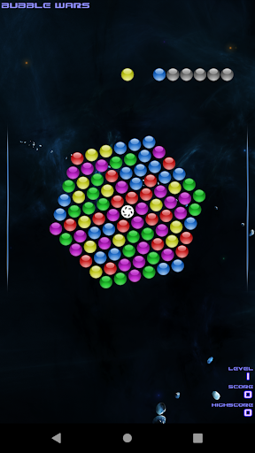 Bubble Wars 11.3 screenshots 4