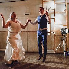 Wedding photographer Mark Wallis (wallis). Photo of 27.06.2018