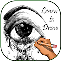 Learn to Draw Sketch icon
