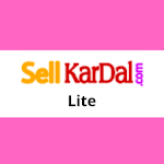 SellKarDal Lite: Sell, Buy, Auction & Rent Online icon