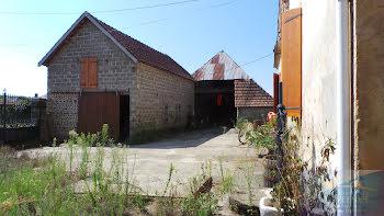 maison à Bentayou-Sérée (64)