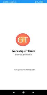 Gorakhpur Times for PC-Windows 7,8,10 and Mac apk screenshot 3