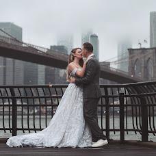 Wedding photographer Vladimir Berger (berger). Photo of 19.11.2018