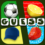 Guess The Pic : Puzzle Game