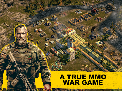 War Commander: Rogue Assault- screenshot thumbnail