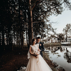 Wedding photographer Natalya Zakharova (natuskafoto). Photo of 13.08.2018