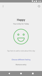 Download Feels App - daily mood journal & pixel grid For PC Windows and Mac apk screenshot 3