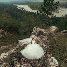 Wedding photographer Andrey Sokol (Falcon). Photo of 06.12.2018