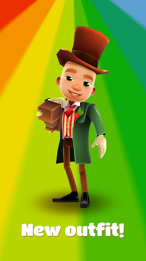 Subway Surfers 1.96.2 screenshots 5