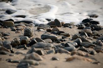 Photo: Pebbles