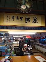 漁郎生魚片&握壽司專門店