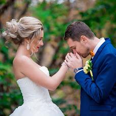 Wedding photographer Evgeniy Golovin (Zamesito). Photo of 22.05.2018