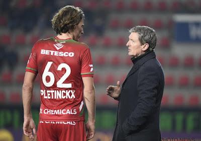Bruno (andermaal) en De Camargo scoren in slotkwartier: discussieer hier mee over KV Mechelen - Zulte Waregem