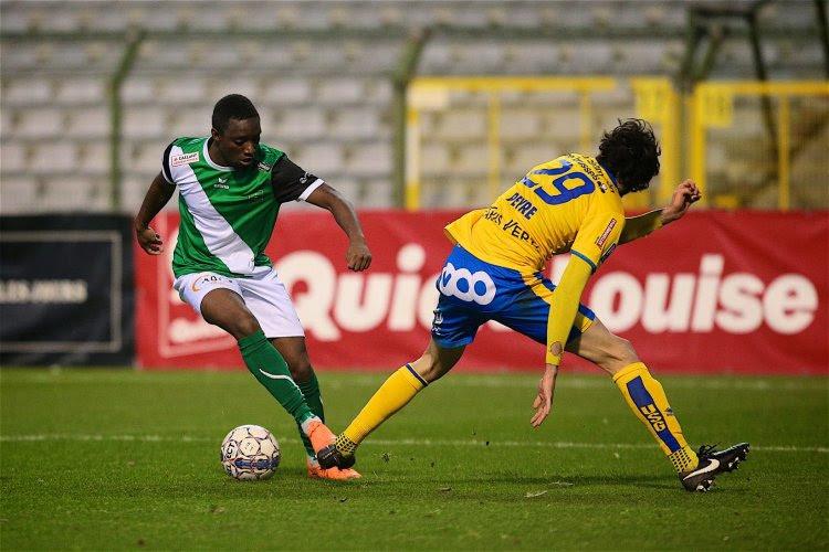L'AS Monaco prête à nouveau un jeune talent à Bruges