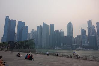 Photo: Singapour city !