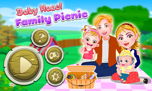 Baby Hazel Family Picnic 10 screenshots 1