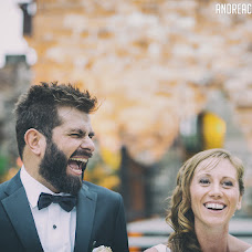 Wedding photographer Andrea Cantini (cantini). Photo of 07.10.2015