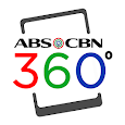 ABS-CBN 360 icon
