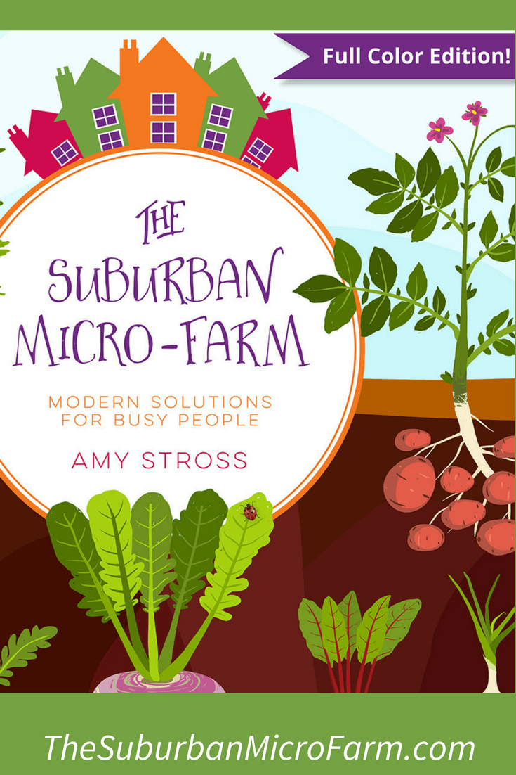 Turn your garden dreams into reality with this book about reclaiming the lawn and growing a stress-free garden using permaculture techniques. Click to learn more.
