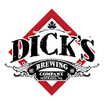 Logo for Dick's Brewing Company