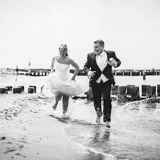 Wedding photographer Michał Grajkowski (grajkowski). Photo of 06.03.2016