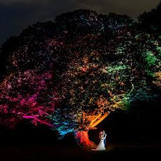 Wedding photographer Gabriel Scharis (trouwfotograaf). Photo of 17.07.2018