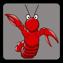 Louisiana Bayou Crawfish Hunt icon