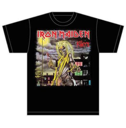 T-Shirt - Killers
