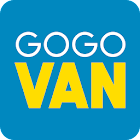 GOGOVAN (用戶版) – 即時貨運平台 icon