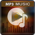 MP3 Music & Songs Player icon
