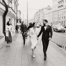 Wedding photographer Nadezhda Kuzmina (NadiaKuzmina). Photo of 09.12.2016