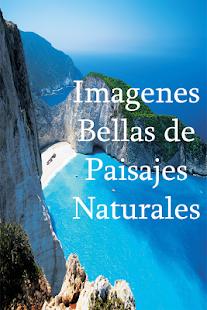 Imágenes De Paisajes Hermosos Y Naturales Hd New Apps On Google Play