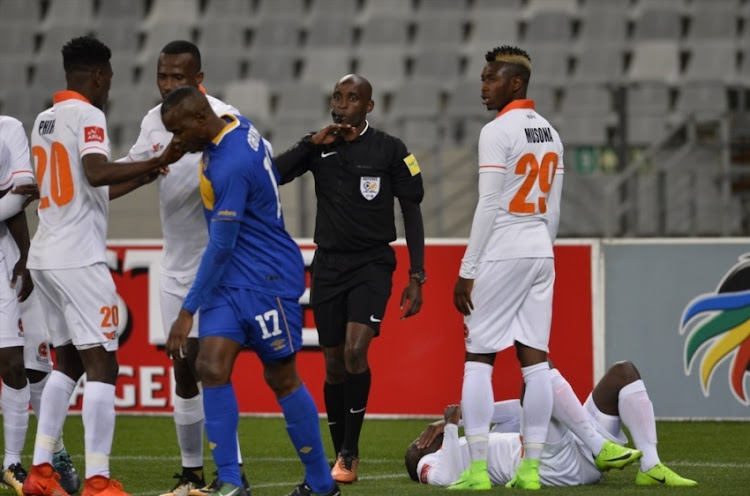 Cape Town City Vs Polokwane City News: Polokwane Ready To Redeem Themselves Against Celtic