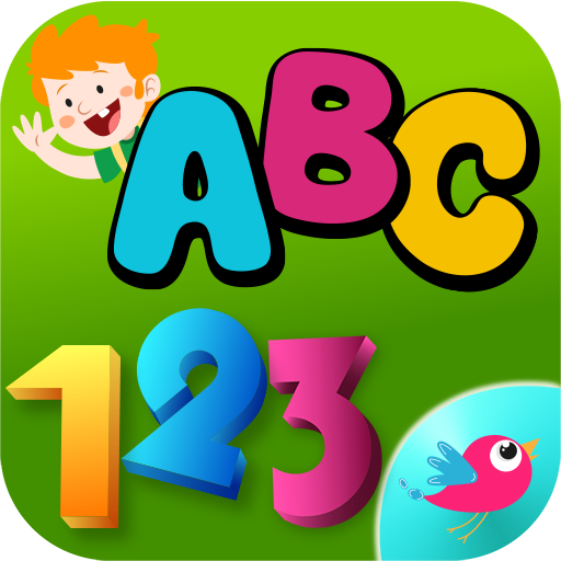 ABC 123 Tracing for Toddlers (game)