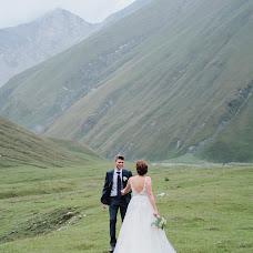 Wedding photographer Tanya Mutalipova (cozygirl). Photo of 24.09.2018