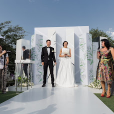 Wedding photographer Aleksandr Elcov (prowed). Photo of 18.09.2017