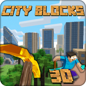 City Blocks 3D for PC and MAC