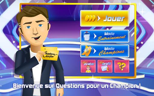 Questions Pour Un Champion 3.0.0 screenshots 7