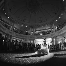 Wedding photographer Dim Tulunguzhin (dimolution). Photo of 26.10.2017