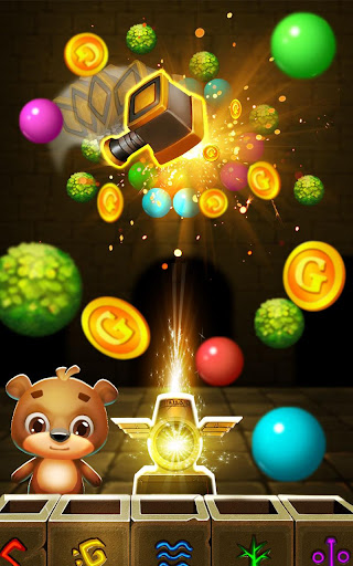 Bubble Shooter 41.0 screenshots 10