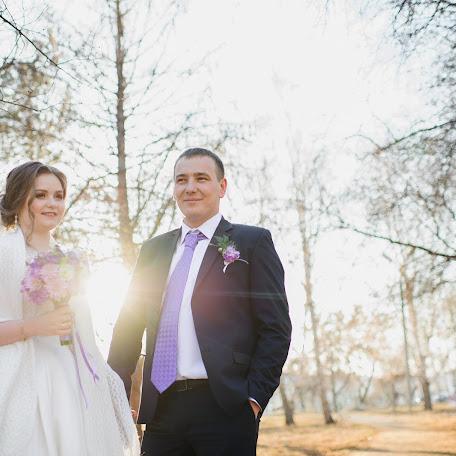 Wedding photographer Sergey Babkin (Serge08). Photo of 19.11.2017