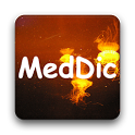 KOR↔ENG Medical Dictionary icon
