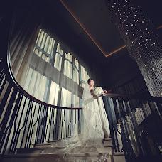 Wedding photographer Anton Unicyn (unitsyn). Photo of 19.10.2015