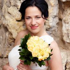 Wedding photographer Marina Bashkirova (Bashkirova). Photo of 12.02.2014