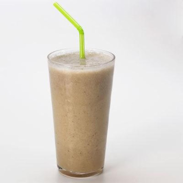 Coffee Banana Smoothie Recipe